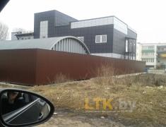 Админ. -бытовой комплекс АлексСтрой— 024