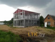 Дачный дом 2-эт., г. Фаниполь— 012