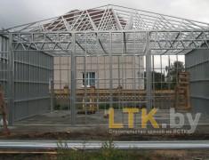 Станция техобслуживания, ул. Геологическая— 010