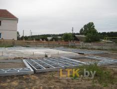 Станция техобслуживания, ул. Геологическая— 02