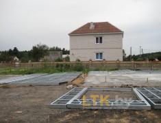 Станция техобслуживания, ул. Геологическая— 03