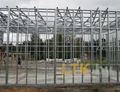 Станция техобслуживания, ул. Геологическая— 08