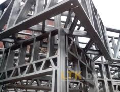Строительство магазина 777— 012