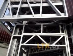 Строительство магазина 777— 017