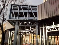 Строительство магазина 777— 020