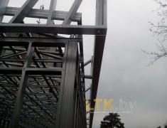 Строительство магазина 777— 06