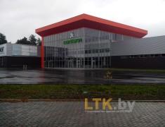 Строительство магазина БЕРЕЗКИ, г.Светлогорск— 010