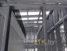 Строительство мини СТО и магазина— 010