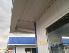 Торговые павильоны, ТК Ждановичи— 011