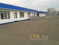 Торговые павильоны, ТК Ждановичи— 012
