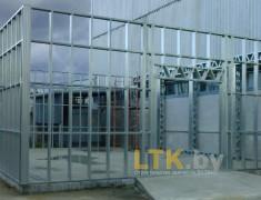 Складская пристройка, Белая Русь— 02