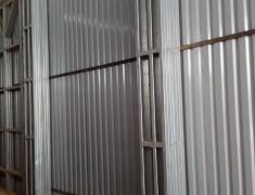 Складской навес Илмакс— 012