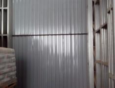 Складской навес Илмакс— 013